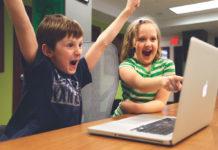 La tecnología: arma de doble filo en niños y adolescentes