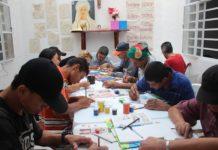 Itagüí cuenta con política pública para habitantes de y en calle Itagüí Hoy