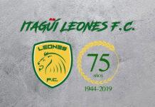 Leones FC, 75 años de historia en el fútbol - Itagüí Hoy