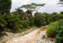 Cuidar el agua debe ser una prioridad en Itagüí y en el mundo¨- Itagüí Hoy
