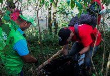 Campaña de limpieza de quebradas llega a Itagüí - Itagüí Hoy