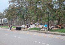 Problemática de basuras en barrio La Cruz - Itagüí Hoy