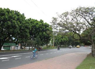 Rehabilitados 700 metros de la vía Ditaires -Itagüí Hoy