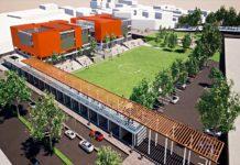 Inician obras de remodelación del Polideportivo Óscar López Escobar - Itagüí Hoy