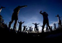 ¿Cuál es el horario ideal para hacer ejercicio? - Itagüí Hoy