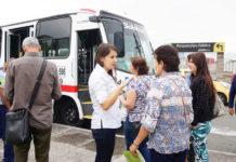 Nueva ruta integrada te llevará a la Terminal del Sur y el aeropuerto Olaya Herrera - Itagüí Hoy