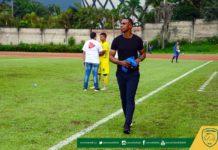 Luis Amaranto Perea no será más el técnico de Leones FC