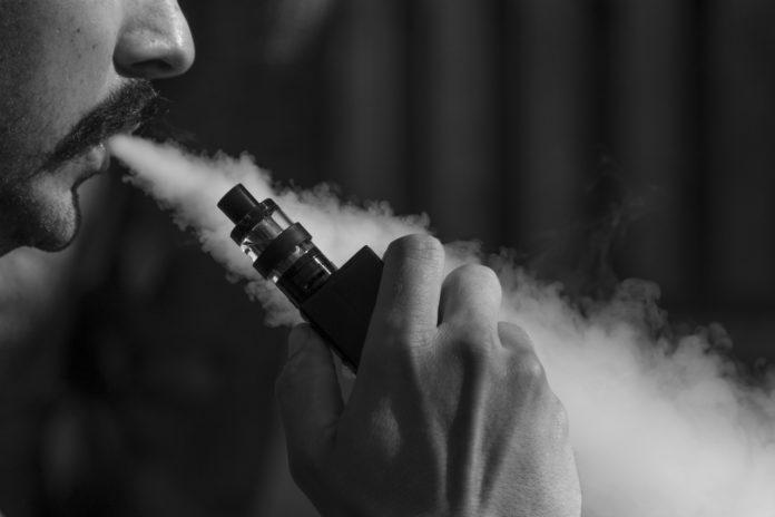 El cigarrillo electrónico es perjudicial para la salud, según estudios - Itagüí Hoy