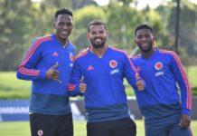La Selección Colombia inicia hoy su participación en la Copa América - Itagüí Hoy