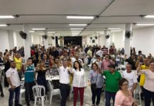 Bayron caro, candidato a la Alcaldía de Itagüí, ¿aguardiente a cambio de votos? - ItagüíHoy