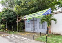 ¿Cansado del trancón al salir de la Central mayorista?, le contamos cuáles son las nuevas porterías que se habilitaron - Itagüí Hoy