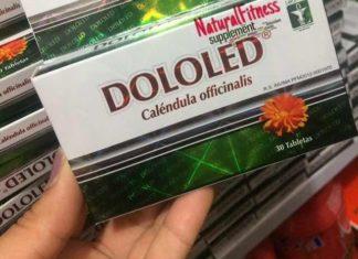 Invima emitió alerta sanitaria por presencia de diclofenaco no autorizado en lotes de Dololed - Itagüí Hoy