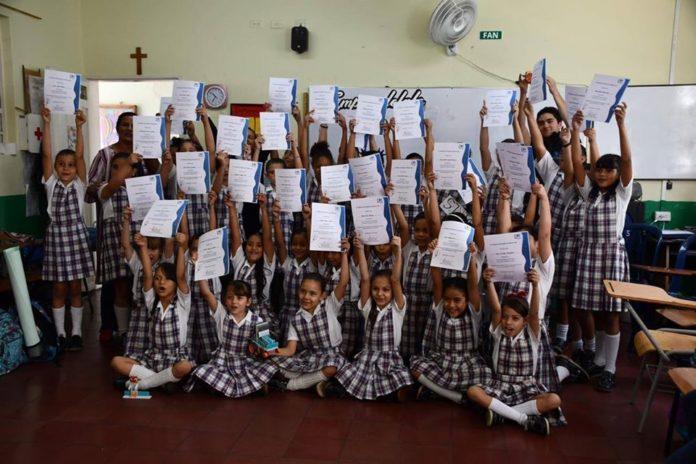 En Itagüí hay más de 2.500 cupos disponibles para estudiar en las instituciones educativas oficiales - Itagüí Hoy