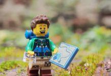 Murió el creador de la primera figura humana de Lego