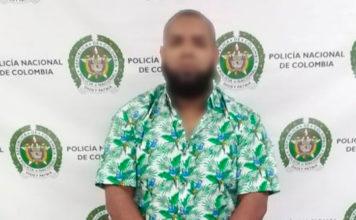 """Capturado alias """"El Negro"""", uno de los más buscados en Itagüí"""