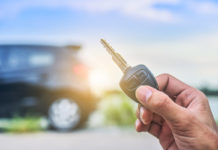 Cerciórese bien antes de comprar carro