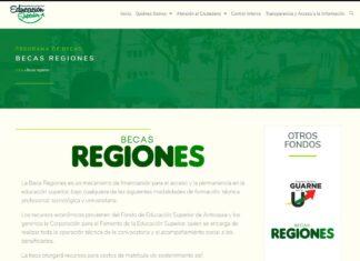 ¿Quiere estudiar?, Gobernación de Antioquia abrió convocatoria para el programa Becas Regiones - Itagüí Hoy