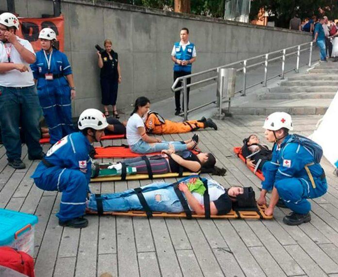 Cruz Roja Colombiana ofrece cursos virtuales gratuitos - Itagüí Hoy