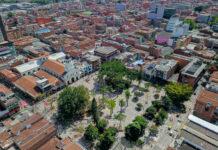 Excepciones toque de queda Itagüí